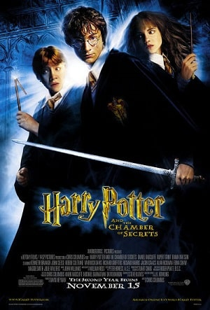 Harry Potter and the Chamber of Secrets Kelimeler Ve Anlamlari