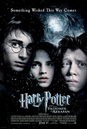 Harry Potter and the Prisoner of Azkaban Kelimeler Ve Anlamlari