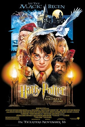 Harry Potter and the Sorcerer's Stone Kelimeler Ve Anlamlari