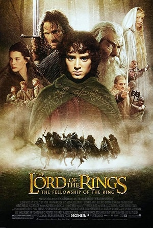 The Lord of the Rings The Fellowship of the Ring Kelimeler Ve Anlamlari