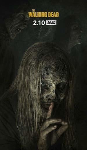 The Walking Dead Kelimeler Ve Anlamları | diziyleogren.com