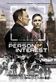 Person Of Interest Kelimeler Ve Anlamlari