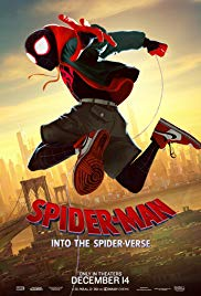 Spider Man Into the Spider Verse Kelimeler Ve Anlamlari